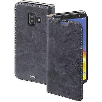Hama Booklet Guard Case Booklet Samsung Galaxy J6 Plus Blue