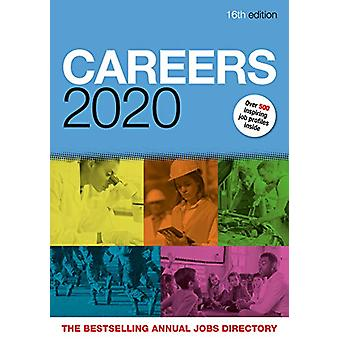 Careers 2020 by Trotman Education - 9781912943111 Book