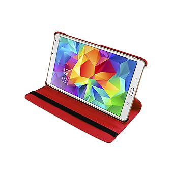 PU Leather Case 360 Rotating for Samsung Galaxy Tab S T700 8.4