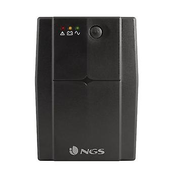 SAI off line NGS FORTRESS900V2 360W fekete