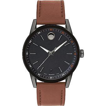 Movado 0607224 Museum Sport Heren Horloge