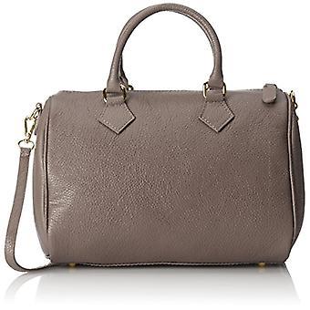 Chicca Bags 5176 Bowling Bag 30 cm Mud