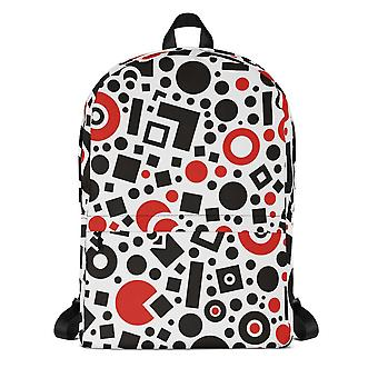 Backpack | in shapes