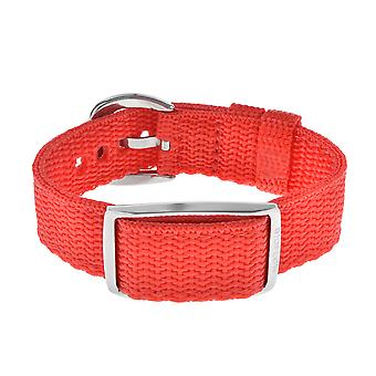 Explorer Magnetic Wristband Red (Size: Ladies Long 170-205mm)