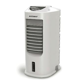 TechBrands Rechargeable Mini Evaporative Cooler Fan