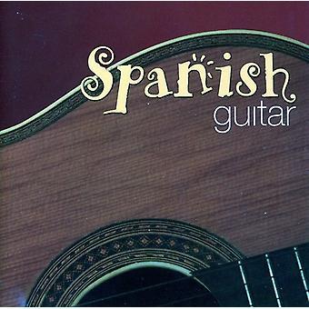 Spanish Guitar - Spanish Guitar [CD] USA import