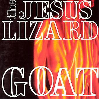 Jesus Lizard - Goat [CD] USA import