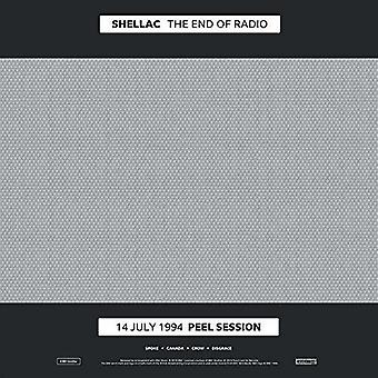 The End Of Radio [CD] USA import