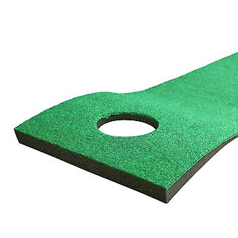 Masters Golf Putting Outdoor Training Mat Aid Green