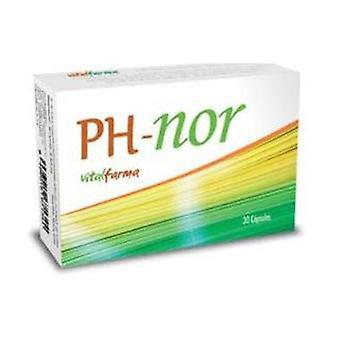 Ph-Nor 30 capsules