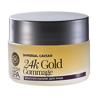 Fresh Spa Imperial Caviar 24k Gold Gommage 50 ml