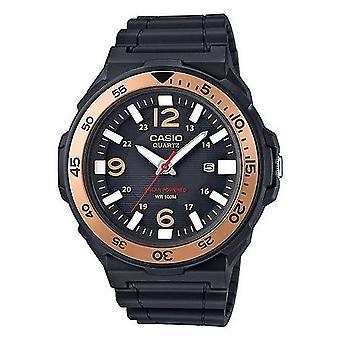 Casio Collection Herren-Quarz-Analog Solar angetriebene Uhr mit Datumsanzeige - Mrw-s310h-9bvef