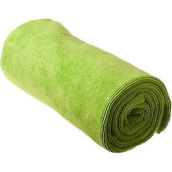 Sea to Summit Tek Towel - X Large - Lime