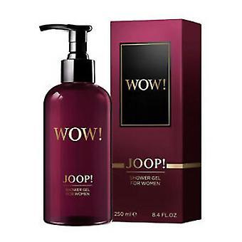 ¡Joop! Wow Mujeres Gel de Ducha 250 ml