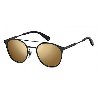 Sunglasses Unisex 2052/S807/LM black/gold