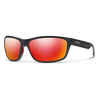 نظارات شمسية Unisex رحلة الأحمر