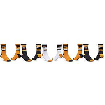Globe bengal crew sock 5 pack