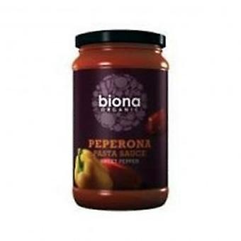 Biona - Organic Peperona 350g
