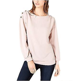 1.State | Jewel Neck Sweater