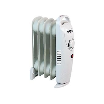 Airmaster Oil Filled Radiator 500W CRMINI