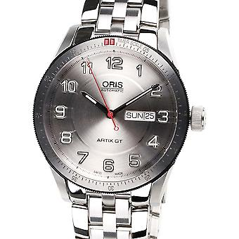 Mens Watch Oris 0173576624461-0782185, Automatic, 42mm, 10ATM