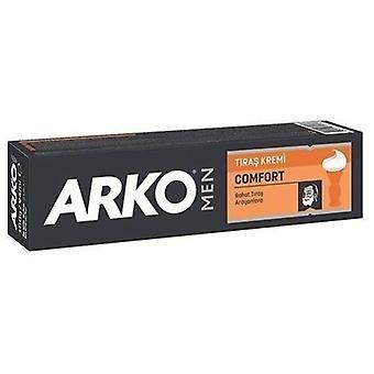 Arko Männer Creme Komfort Rasieren 100ml
