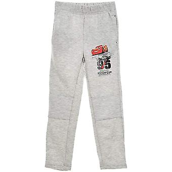 Boys RH1132 Disney Cars Tracksuit Trousers / Joggers Size: 3-8 Years