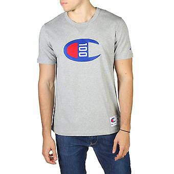 Campeón - 214371 - camiseta de manga corta para hombres y apos;s