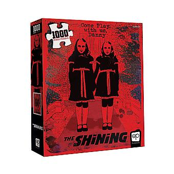 The Shining Come Play With Us Puzzle (1000 pc)