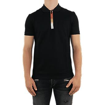 Givenchy Polo Nero BM70Y03006001 Top
