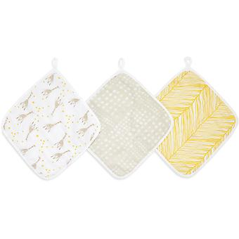 aden + anais Essentials Σετ washcloth
