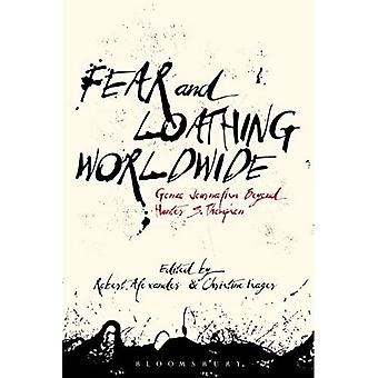 Fear and Loathing Worldwide: Gonzo Journalism Beyond Hunter S. Thompson