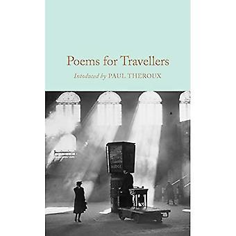 Poemas para Viajantes (Macmillan Collector's Library)