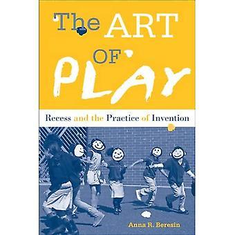 De kunst van het spel: uitsparing en de praktijk van de uitvinding