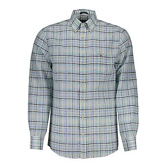 GANT Shirt Long Sleeves Men 1701.331850