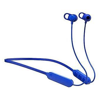 SKULLCANDY Jib+ Wireless Bluetooth Earphones Earbuds - BLUE