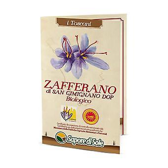 Saffron in Stigmi San Gimignano Dop 0,1 g