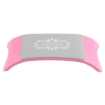 Silikonowy podpozju ręki - Nail Art Equipment Arm Holder Table Cushion And Pillow