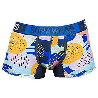 Supawear Sprint Trunk Underwear Pop | Men's Underwear | Men's Boxer Shorts