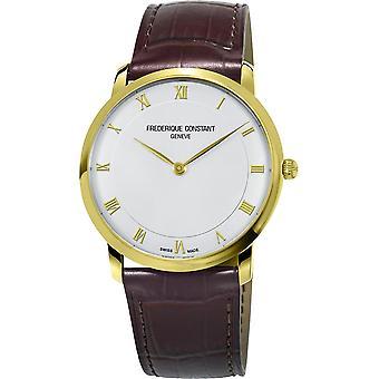Frederique constant watch fc-200rs5s35