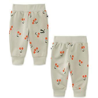 Puma Classic Tiny Cottons Niemowlę Niemowlę Dzieci Spodnie dresowe Joggers 855114 03 A10E