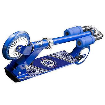 Chelsea FC Folding Scooter
