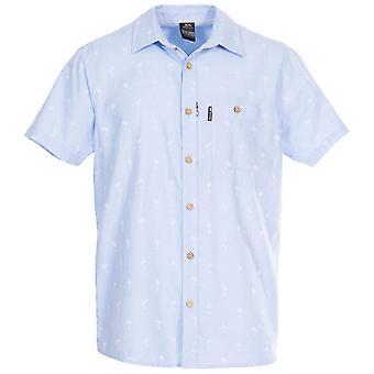 Camisa de palma de Trespass Mens Slapton