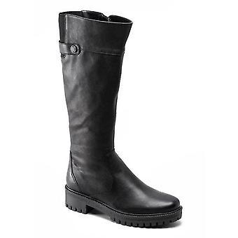 Zoon St Highsoft Black Boots