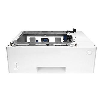 HPレーザージェット550シート用紙トレイ