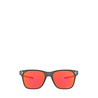 Oakley OO9451 satin black ink male sunglasses