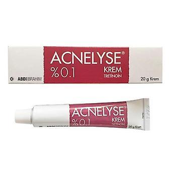 Acne Treatment Fine Wrinkles And Face Damages Papules (1 Pcs)