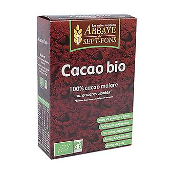 Organic cocoa (100% lean cocoa with no added sugar) 450 softgels (100%) (Cocoa)