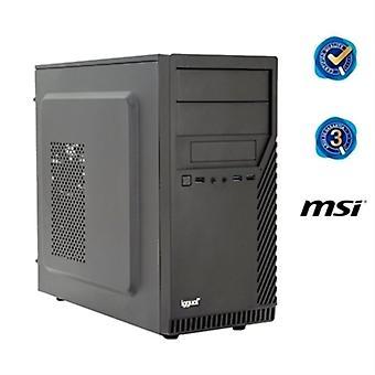 سطح المكتب PC iggual PSIPCH508 i5-10400 16 GB ذاكرة الوصول العشوائي 480GB SSD