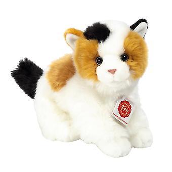 Hermann teddy patches cat 24 cm